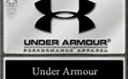 Under Armour one of the best sportswear