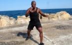 Natural physical combat training