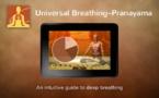 Appli Pranayama et performance respiratoire