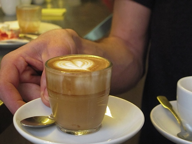 Cafe 10 Belles